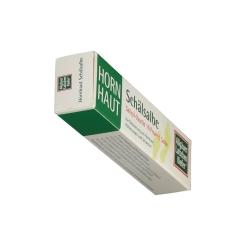 Allgäuer Latschenkiefer® Hornhaut Schälsalbe