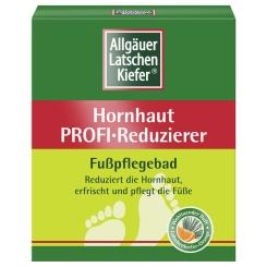 Allgäuer Latschenkiefer® Profi Hornhaut Reduzierbad