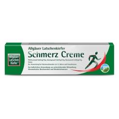 Allgäuer Latschenkiefer® Schmerz Creme