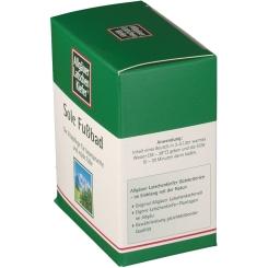 Allgäuer Latschenkiefer® Sole Fußbad