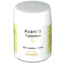 ALLPHARM Acerola Vitamin C