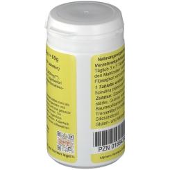 ALLPHARM Spirulina Tabletten