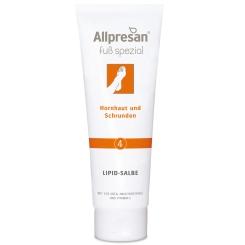 Allpresan® Fuß spezial 4 Lipid-Salbe