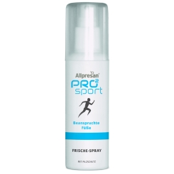 Allpresan® PRO2 SPORT Frische Spray