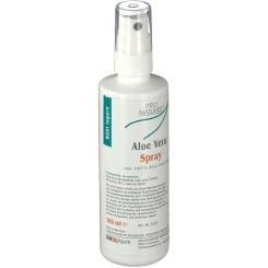 Aloe Vera 100% pur pro Natur Spray