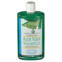 Aloe Vera Medicinal Kurshampoo Floracell