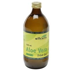 Aloe Vera Trink Gel
