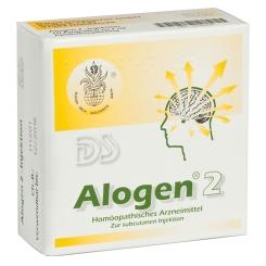 Alogen 2