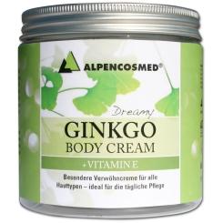 ALPENCOSMED® Ginkgo Bodycream
