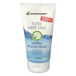 ALPENCOSMED® Totes Meer Salz Pflegecreme ohne Parabene