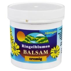 Alpengold Ringelblumen Balsam cremig