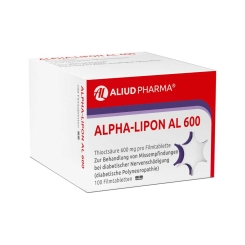 Alpha-Lipon AL 600