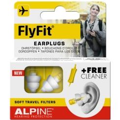 Alpine® FlyFit® Ohrstöpsel