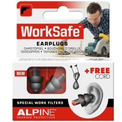 Alpine® WorkSafe