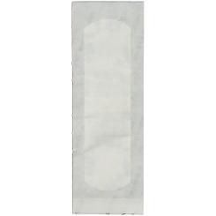 aluderm®-aluplast Clown Strip 1,9 cm x 7,2 cm, einzeln
