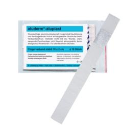 aluderm®-aluplast Fingerverband stabil 18 x 2 cm