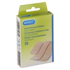 alvita® Pflaster wasserabweisend