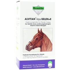 Alvitan® liquiSelen + E