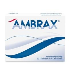 Ambrax® Tabletten