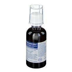 AmbroHEXAL® Hustentropfen 7,5 mg/ml