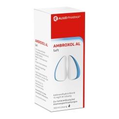 Ambroxol AL Saft