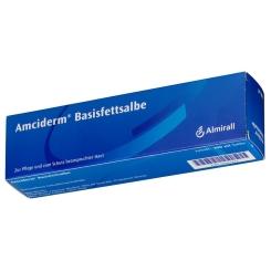 Amciderm® Basisfettsalbe
