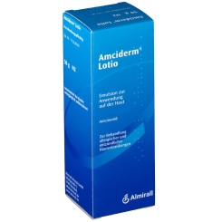 Amciderm Lotion