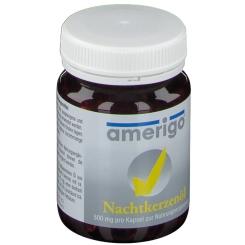 amerigo Nachtkerzenöl 500 mg