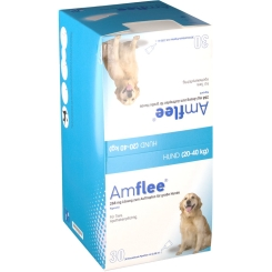 Amflee® 268 mg für große Hunde