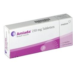 Amiada Tabletten
