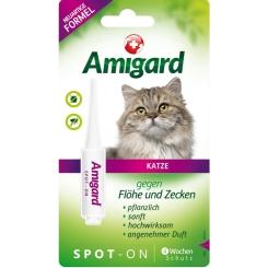 Amigard® Spot-On für Katzen