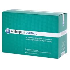 aminoplus® burnout