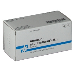 Amioxid neuraxpharm 60 Tabletten