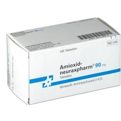 Amioxid neuraxpharm 90 Tabletten