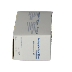 Amitriptylin Dura 10 mg Filmtabletten