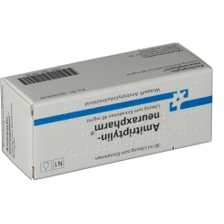 Amitriptylin neuraxpharm Tropfen