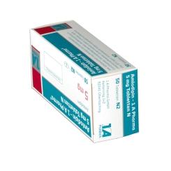 AMLODIPIN 1A Pharma 5 mg N
