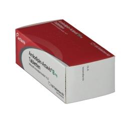 AMLODIPIN Actavis 5 mg