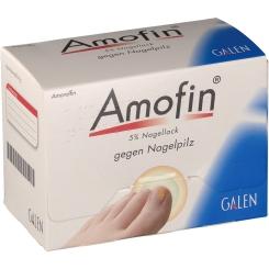 Amofin® 5%