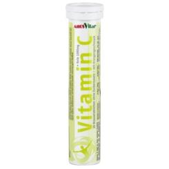 AmosVital® VITAMIN C 1000 mg Brausetabletten