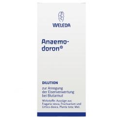 Anaemodoron Tropfen