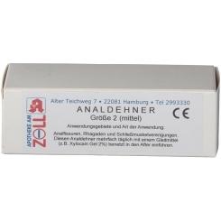 Analdehner 2 mittel