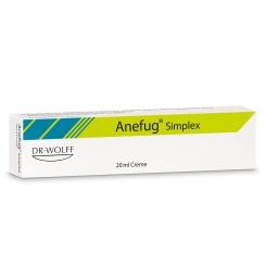 Anefug simplex Creme