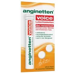anginetten® voice Lutschtabletten