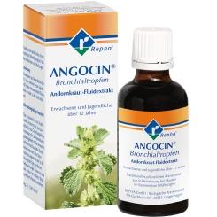 ANGOCIN® Bronchialtropfen