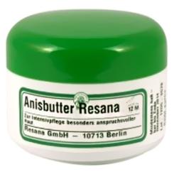 Anisbutter Resana