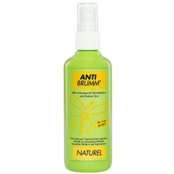 ANTI BRUMM® NATUREL Pumpzerstäuber