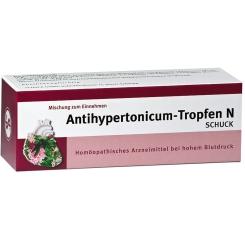 Antihypertonicum-Tropfen Schuck