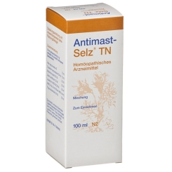 Antimast-Selz® TN Tropfen