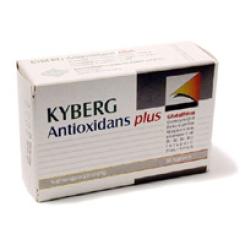 Antioxidans plus Kyberg Kapseln